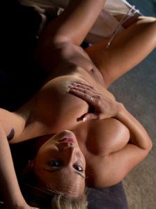 Nikki Sims Naked