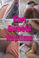 Kari Sweets Naptime - Ultimate Collection