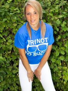 Nikki Sims TNTS