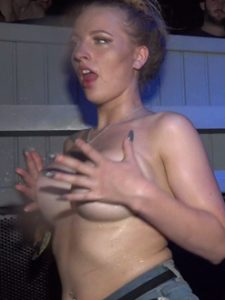 Real Girls Gone Bad Show Their Boobs